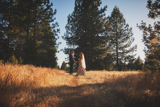 Placerville Summer Wedding