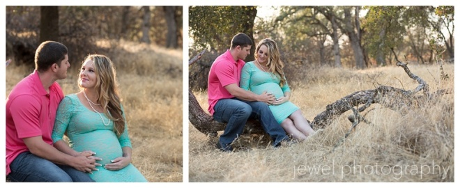 Fair Oaks maternity photograpy