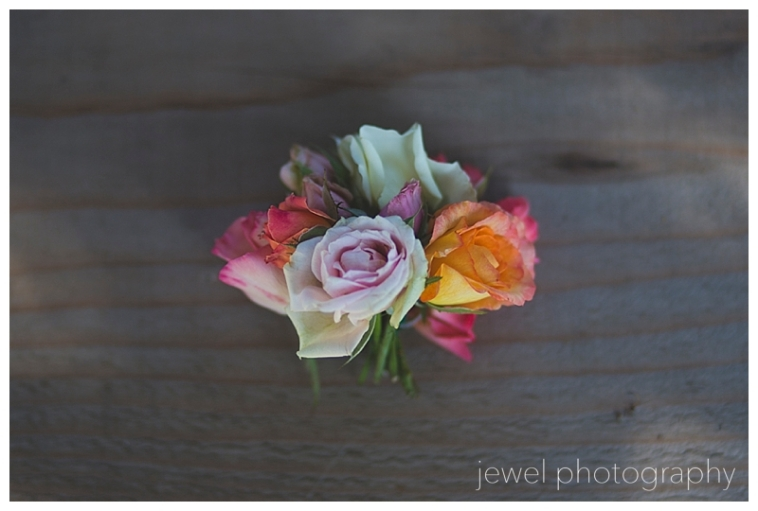 Rose boquet
