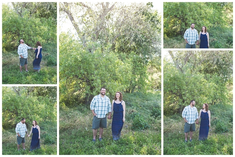 foothills-engagement-photographer